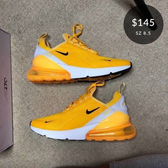 Nike Shoes | Nike Air Max 27 Wmns Size